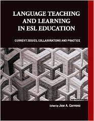 Language Teaching and Learning in ESL Education